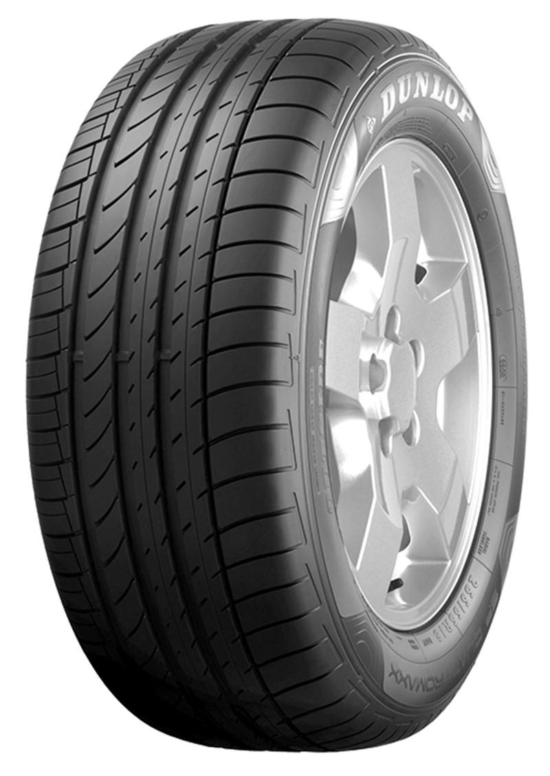 Dunlop – fede dæk til din bil