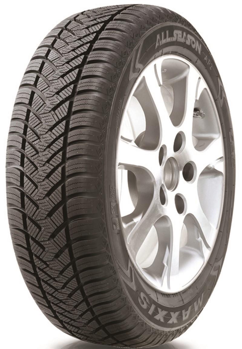 Maxxis – dæk til biler, trailer og ATV
